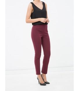 Koton Normal Bel, Düz Kesim, Klasik Pantolon
