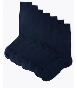 Marks&Spencer 7'li Cool & Fresh ™ Çorap T100102C