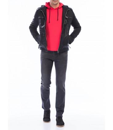 Twister Jeans Erkek Antrasit Pantolon 18WE01000105
