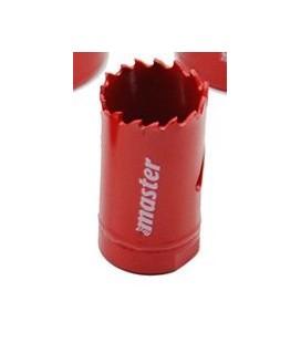 Master Bi-Metal Panç Delik Açma Testeresi 22 mm