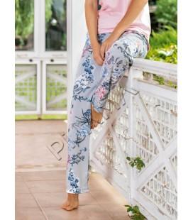Yeni İnci BPJ1520 Kadın Viskon Pijama Takım