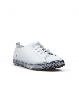 Hammer Jack Beyaz Kadın Ayakkabı 429 2003-Z