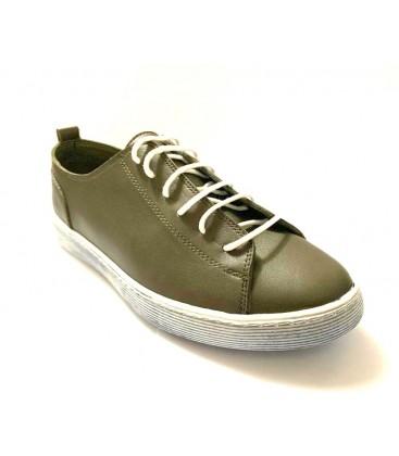 Hammer Jack Haki Kadın Ayakkabı 429 2003-Z