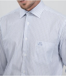 Karaca Erkek Regular Fit Casual Gömlek - Mavi 118104732