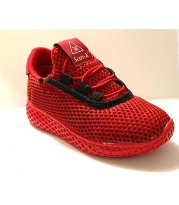 Scor-X Freelee 100 Anorak Çocuk Spor Ayakkabı