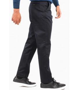 Dufy Lacivert Erkek Pantolon - Slim Fit DU1184161008