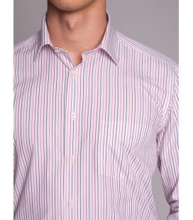 Dufy Erkek Gömlek - Regular Fit DU2184011501