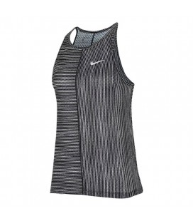 Nike Kadın T-shirt Court Printed Tank AT4726 010