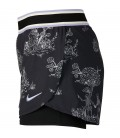 Nike Kadın Şort Tenis Şortu AO0346-010