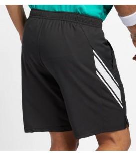Nike Erkek Siyah Tennis Şort 939265-011
