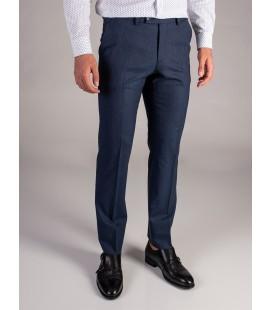 Dufy Erkek Pantolon Lacivert DU2174161005