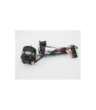 Dewalt DCD732 Şalter Motor N434178