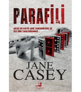 Parafili Jane Casey
