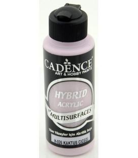 Cadence Hybrıd Akrilik Multısurfaces H-026 Kaktüs Çiçeği