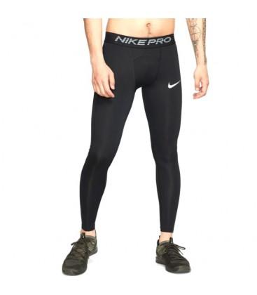 Nike Pro Erkek Siyah Tayt BV5641-010