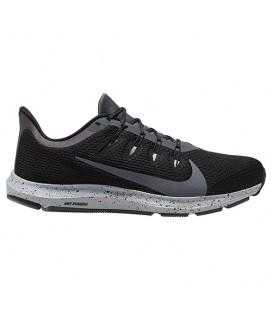 Nike Quest 2 Se Siyah Erkek Koşu Ayakkabısı Cj6185-002