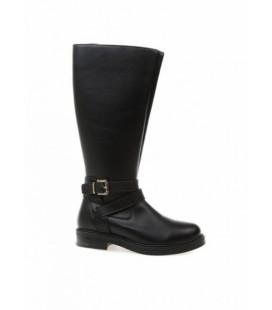 Fabrika Kadın Siyah Çizme 5002453272