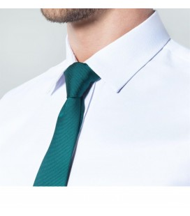 Tudors Slim Fit Beyaz Erkek Gömlek DR170207-310