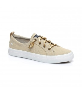 Sperry Crest Vıbe Gold Metallıc Kadın Ayakkabı sts99252