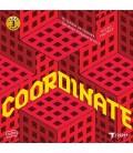 Coordinate - Level 3-1.Kitap IQ ve Yetenek Geliştiren Kitaplar Serisi 7