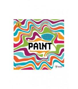 Paint level 1 2. kitap IQ Ve Yetenek Geliştiren Kitaplar Serisi 2