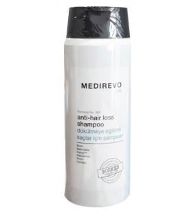 Medirevo Dökülmeye Eğilimli Saçlar İçin Şampuan