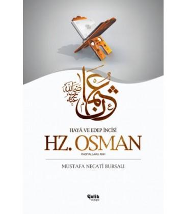 Hz. Osman - Çelik Yayınevi