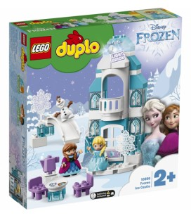 LEGO Duplo Karlar Ülkesi Buz Şatosu 10899