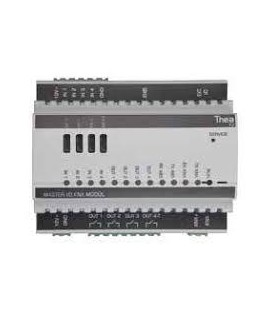 Thea 90992393 Knx Master I/Q Modül