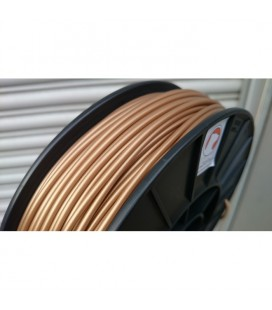OO-KUMA Elite PLA Gold 1.75mm Filament Min 0.75