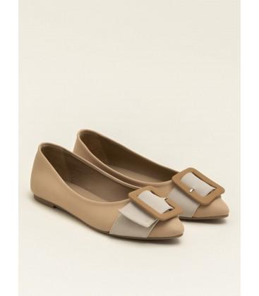 Elle Amrita Bej Kadın Günlük Ayakkabı