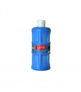 Lets Akrilik Boya 500 ml. Kırmızı