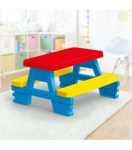 Dolu Oyuncak Piknik Masası