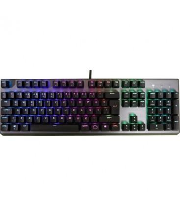Cooler Master CK350 RGB Outemu Mekanik Klavye