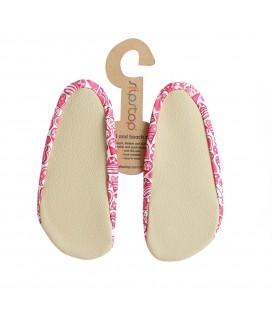 Slipstop Redheart Pembe Çocuk Havuz Ayakkabısı SS16110096