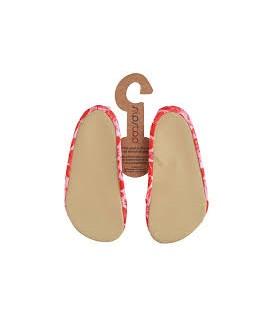 Slipstop Kız Çocuk Deniz Ayakkabısı Renkli SS18110216