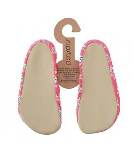 Slipstop Yummy Pembe Çocuk Havuz Ayakkabısı ss16110100