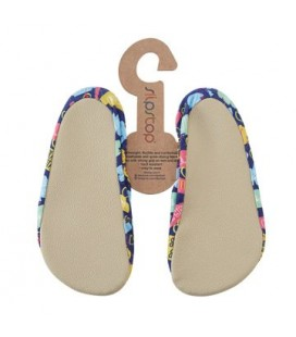 Slipstop Çocuk Deniz Havuz Ayakkabısı Terlik & Sandalet Coolgırl SS17110173
