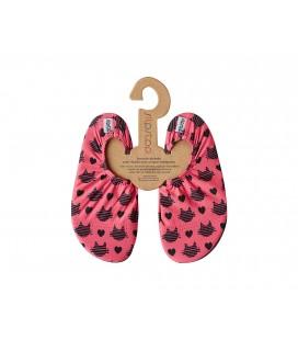 Slipstop Whiskers Kaydırmaz Havuz ve Deniz Kız Çocuk Ayakkabı SS19110253