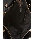 U.S. Polo Assn. Bayan Siyah Çanta