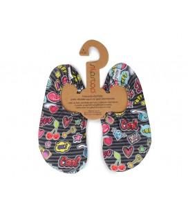 Slipstop Deniz Ayakkabısı SS18110238 BFF Çocuk Havuz Ayakkabısı