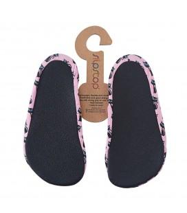 Slipstop Mimi Kedi Çocuk Pembe Havuz Ayakkabısı ss17110182