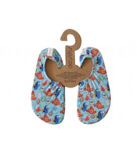 Slipstop Çocuk Kaydırmaz Ayakkabısı ss16120107