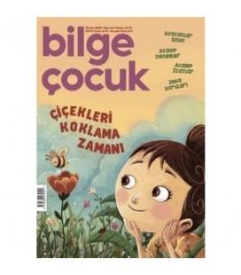 Bilge Çocuk Dergisi Sayı: 44 Nisan 2020