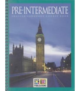 English Time - Pre - Intermediate Kolektif