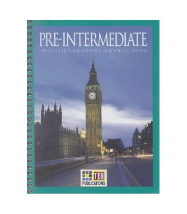 English Time - Pre - Intermediate Kolektif