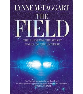 The Field: The Quest for the Secret Force of the Universe (İngilizce)