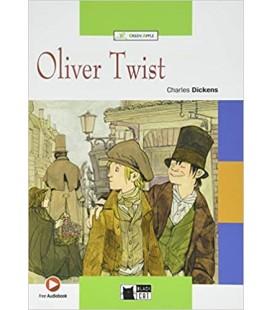 Oliver Twist+cdrom (Green Apple) Charles Dickens
