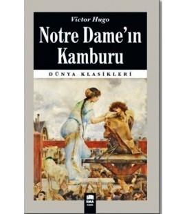 Notre Dame'ın Kamburu - Victor Hugo - Ema Yayınları