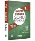5. Sınıf Sosyal Bilgiler Soru Bankası -  Ankara Yayıncılık